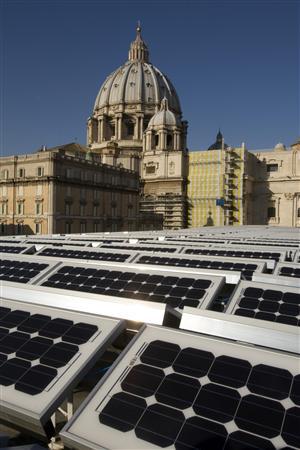 Vaticansolaire
