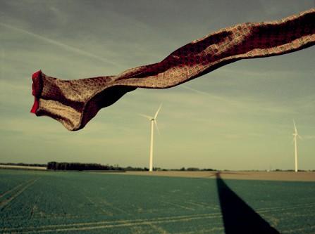 éoliennen