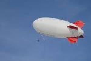 Ballon dirigable