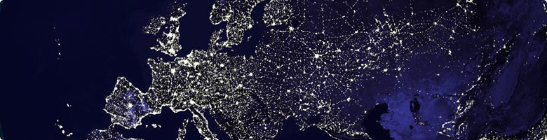 Europe_by_night
